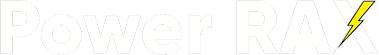 PowerRAX Logo